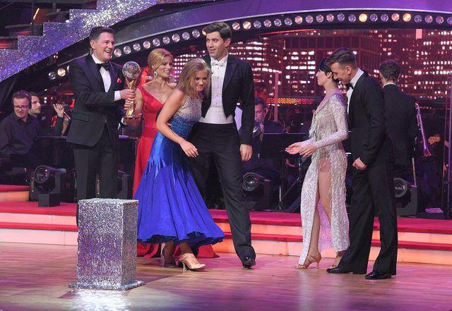 Co działo się w finale Tańca z gwiazdami? (DUŻO ZDJĘĆ)