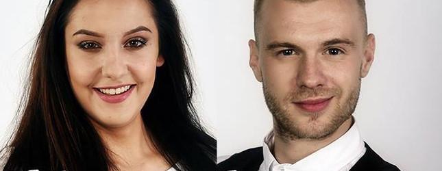 Mateusz Grędziński czy Weronika Curyło? Kto wygrał 7. edycję The Voice?