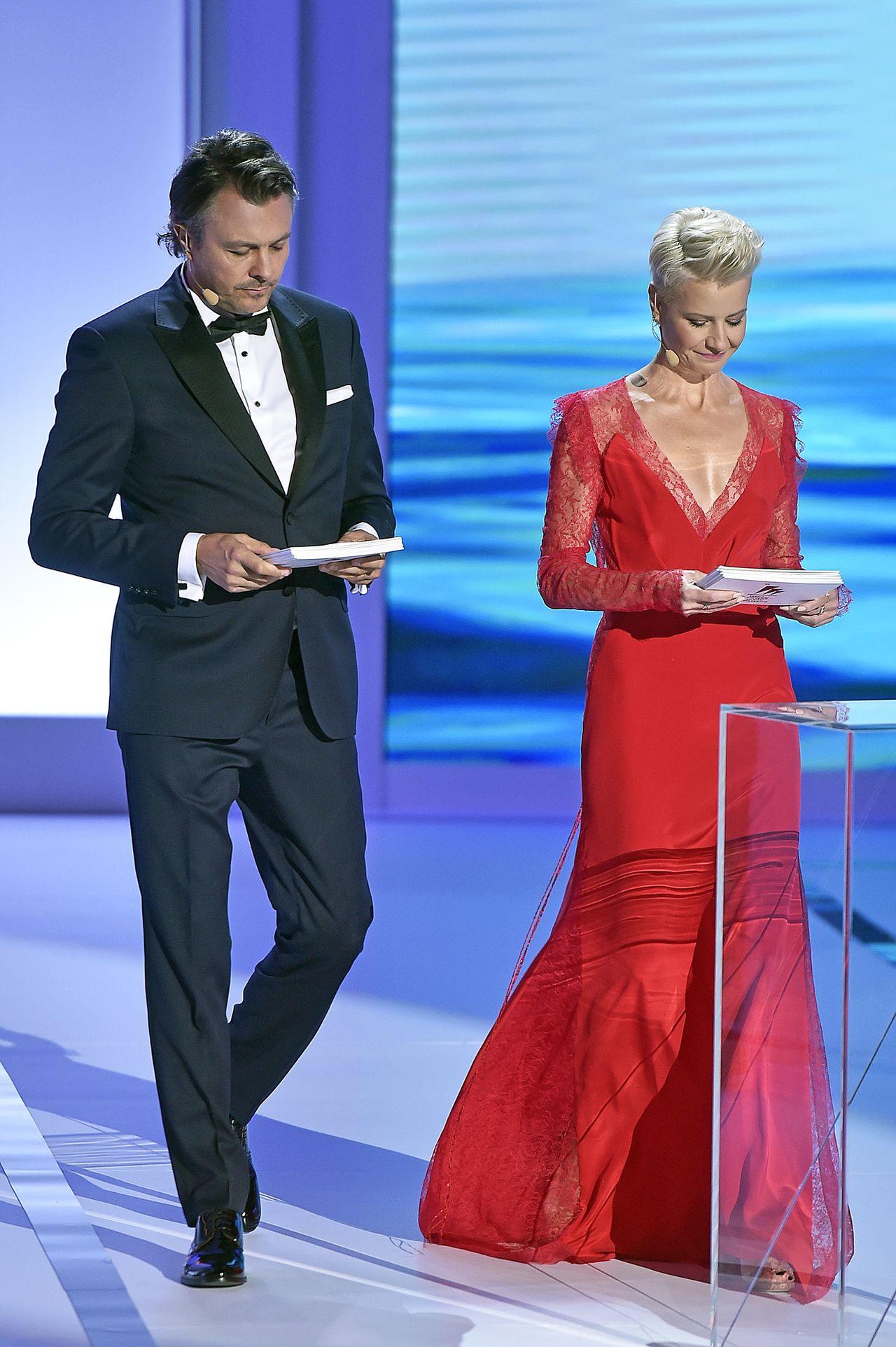 Nasze polskie Cannes, czyli finałowa GALA festiwalu w Gdyni (DUŻO ZDJĘĆ)