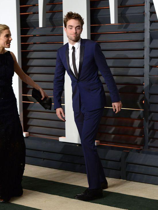 Robert Pattinson i FKA Twigs zostaną rodzicami?
