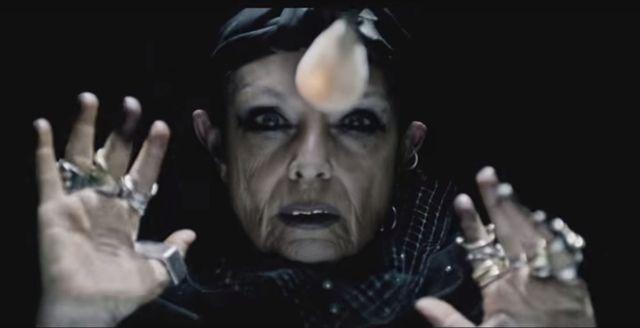 FKA Twigs szokuje w nowym video (VIDEO)