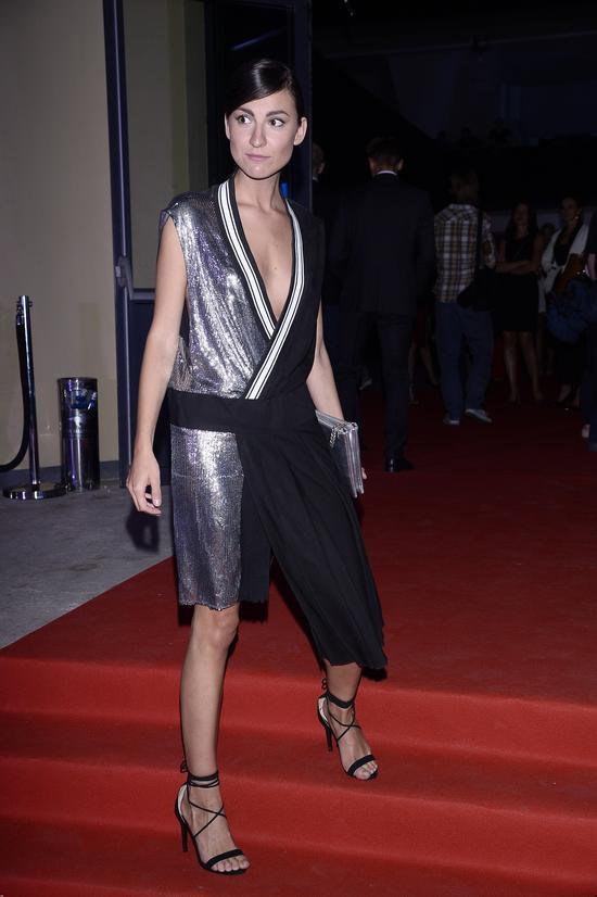 Plejada gwiazd na gali Flesz Fashion Night (FOTO)
