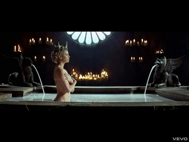 Florence+The Machine - Breath Of Life [VIDEO]