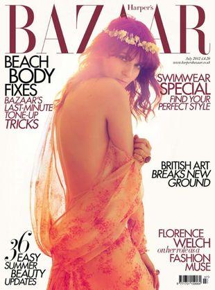 Florence Welch: Mam styl starszej pani