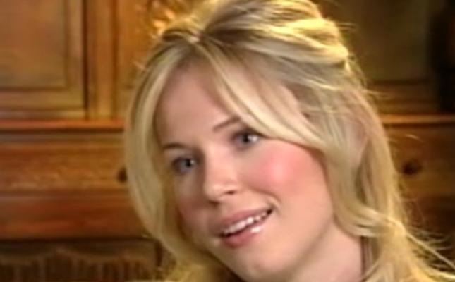 Oto najpiękniejsza twarz Wielkiej Brytanii
