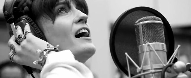 Florence+The Machine – Breath Of Life [VIDEO]