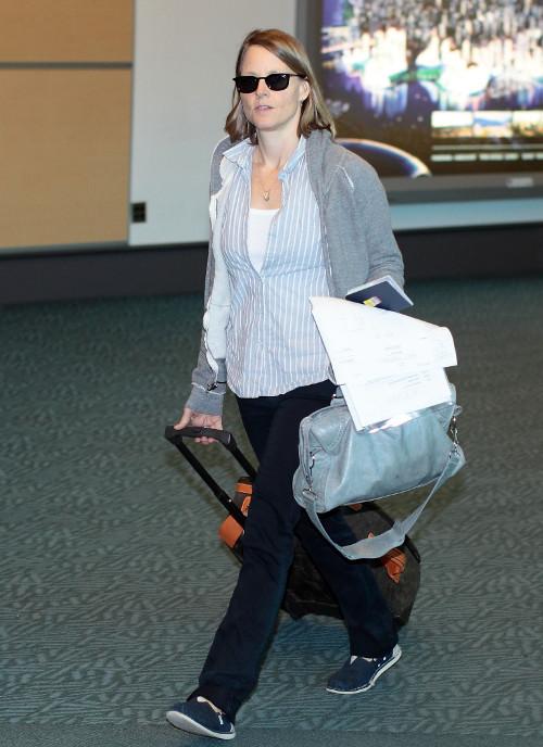 Jodie Foster otrzyma prestiżową nagrodę