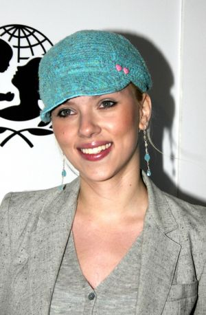 Kup sobie randkę ze Scarlett Johansson