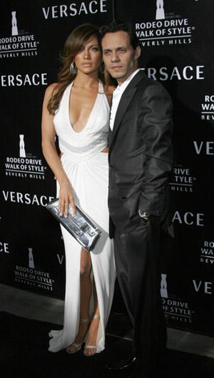 Jennifer Lopez nie włoży nigdy 34