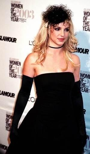 Britney Spears została lalką