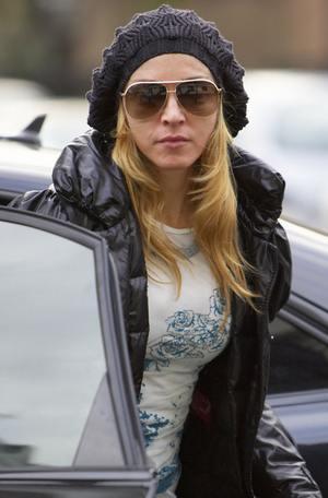 Kopulacja Madonny