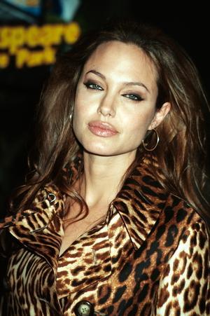 Angelina się wściekła