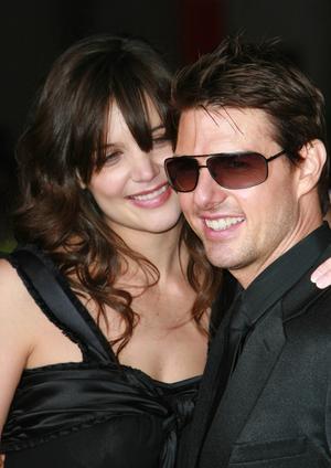 Tom Cruise nie próżnuje