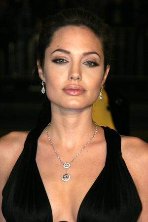 Ślub Jolie i Pitt