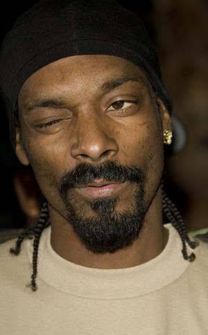 Snoop i Beckham razem