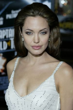 Angelina i kolejny syn
