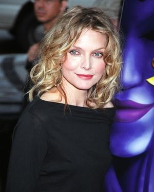 Michelle Pfeiffer naturalnie piękna