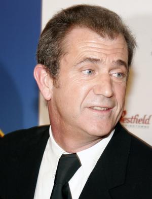 Mel Gibson traci nerwy