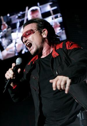 Czy Bono to kanciarz?