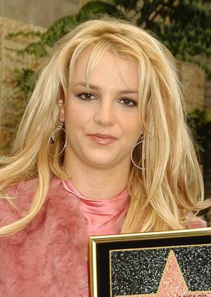 Britney Spears przegina