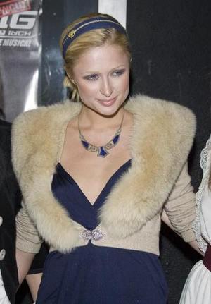 Nowa zachcianka Paris Hilton