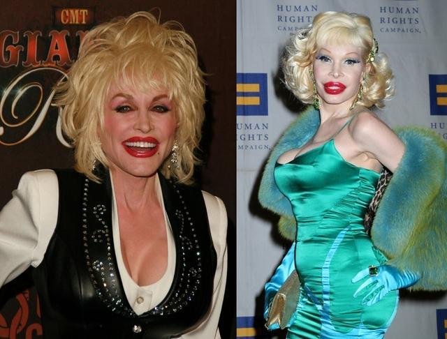 Dolly Parton uprawia seks