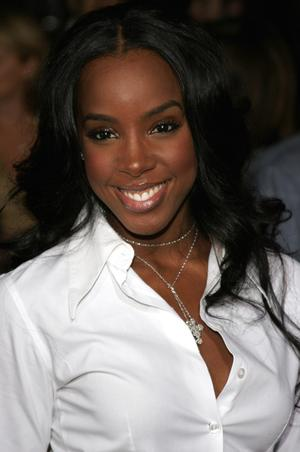 Kelly Rowland i rozstępy