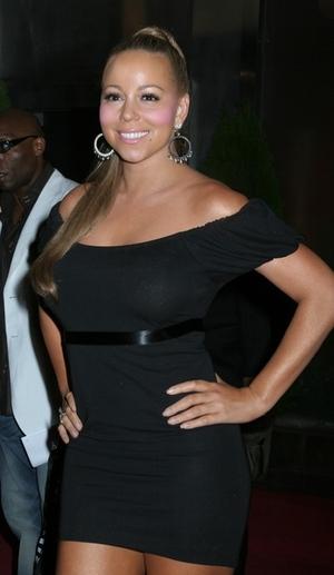 Mariah Carey też zaadoptuje