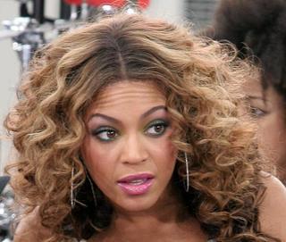 Beyonce jest zbyt zajęta