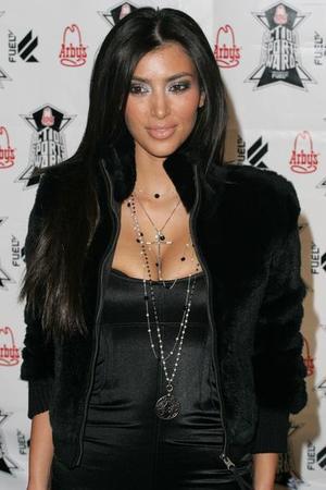 Tak świętuje Kim Kardashian