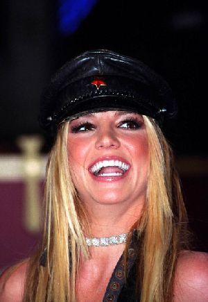 Nocne życie Britney