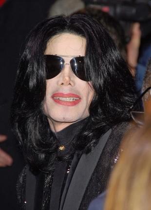Jackson zlicytowany