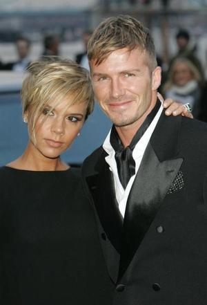 David Beckham ma nowy tatuaż