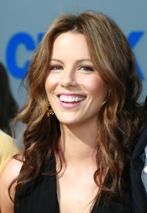 Kate Beckinsale o botoxie
