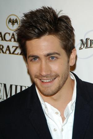 Jake Gyllenhaal lubi chłopców?