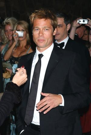 Brad Pitt jako He-Man