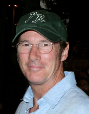 Richard Gere u Dalajlamy (FOTO)