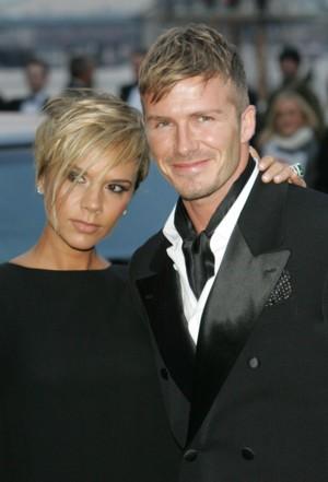 Mega-niespodzianka Beckhama