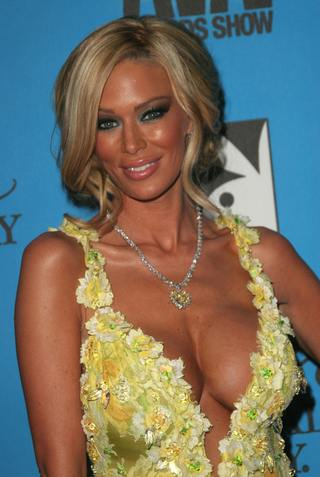 Jenna Jameson po transformacji
