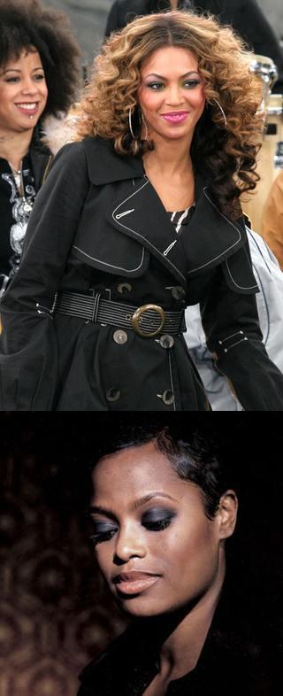 Beyonce ukradła Des'ree piosenkę