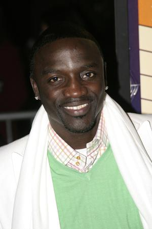 G Anthony Moore Nowy teledysk Akona! -...