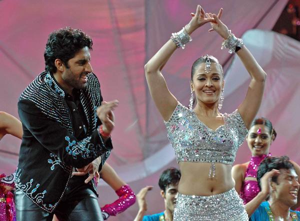 Takie rzeczy to tylko w Bollywood