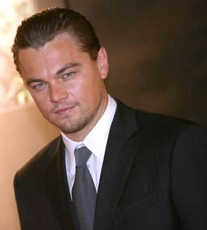 Dlaczego DiCaprio nie gwiazdorzy?