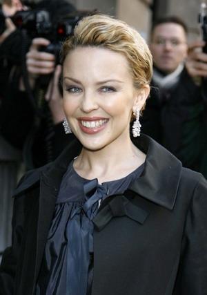 Kylie Minogue zarabia w Dubaju
