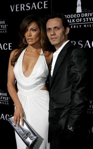 Jennifer Lopez ma dobrego męża