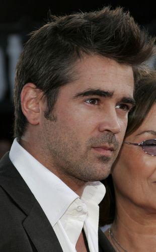 Colin Farrell znów ojcem?