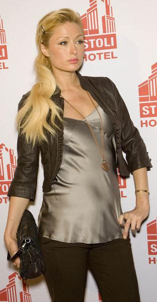 Paris Hilton skazana!