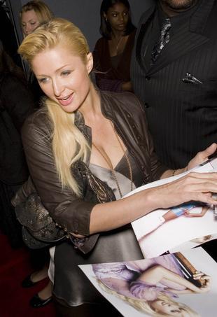Jakie będzie więzienie Paris Hilton?