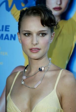 Natalie Portman w Internecie