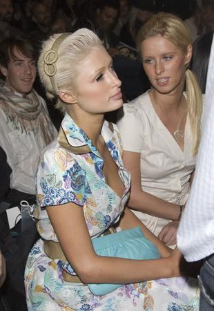 Paris Hilton nie lubi sztucznych biustów